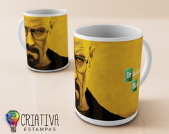 Canecas Séries - Breaking Bad MD5