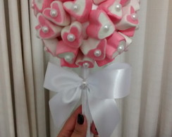 Bouquet de marshmalow