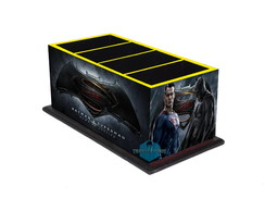 Porta Controle Remoto batman vs superman