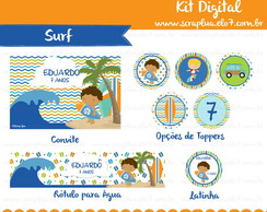 Kit Digital Surf