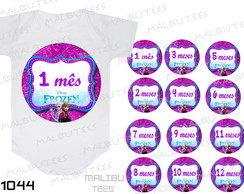 body mesversario frozen kit