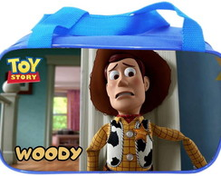 4c8357e6150be Porta Chuteira Personalizada Toy Story Ou Outro