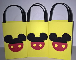 LEMBRANCINHAS MICKEY MOUSE
