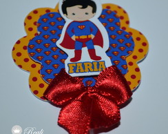 Topper 3D Superman