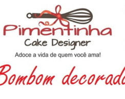 Bombom Decorado