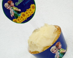 Wrappers p/ Cupcake c/ Topper