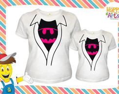 Kit Camisetas Batman 2