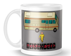 Caneca Cartoon Premium - 02