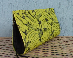 Clutch Divertida Bananas