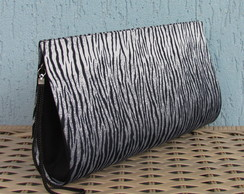 Clutch Tigre Degradeé