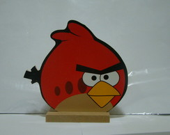 MINI TOTENS ANGRY BIRDS