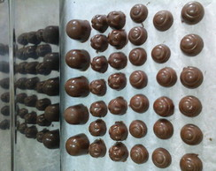 Chocolates Artesanais