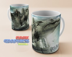 Caneca HARRY POTTER GRINGOTES