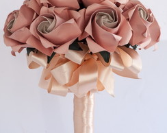 Blessed rose bouquet
