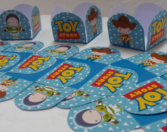 Forminha Personalizada - Toy Story