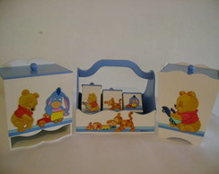 Kit higiene TURMA DO POOH