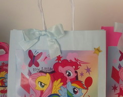 Sacola My Little Pony