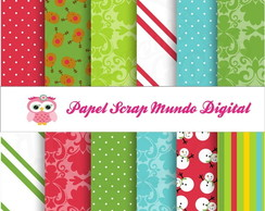 papel digital natal 8-19