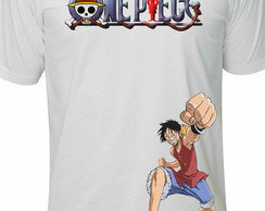 Camiseta luffy One Piece
