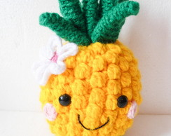Frutas (Fruits Gurumi)
