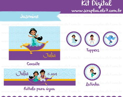 Kit Digital Jasmine