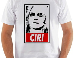 Camiseta The Witcher 3 #5 Ciri