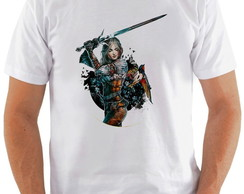 Camiseta The Witcher #7 Ciri Witcher
