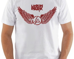 Camiseta Linkin Park #1