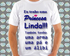 Princesa do pai