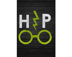 CASE PARA SMARTPHONE - HARRY POTTER