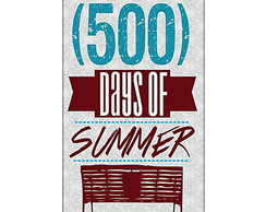 CASE PARA SMARTPHONE -500 DAYS OF SUMMER