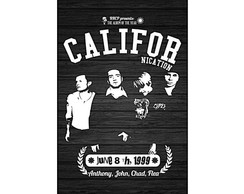 CASE PARA SMARTPHONE - CALIFORNICATION