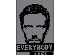 CASE PARA SMARTPHONE - EVERYBODY LIES