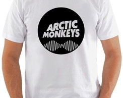 Camiseta Arctic Monkey #2
