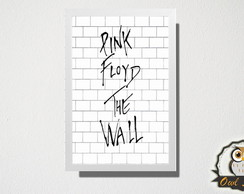 Quadro Pink Floyd The Wall