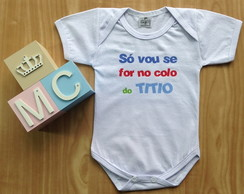Body Colo do Titio