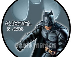 Arte digital Batman