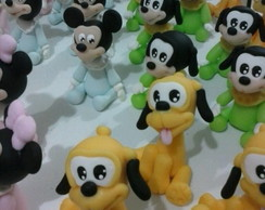 Personagens da Disney Baby