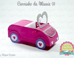 Carro da Minnie