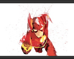 Quadro - The flash