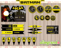 Kit Festa - Batman 2
