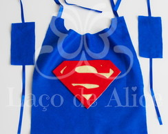 Fantasias NewBorn Superman