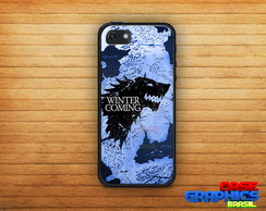 Capinha celular GAME OF THRONES - 2D