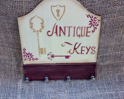 Porta chaves- Keys