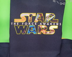 Eco Bag Tema Star Wars