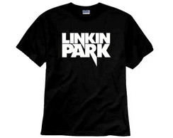 Camiseta de Rock Linkin Park