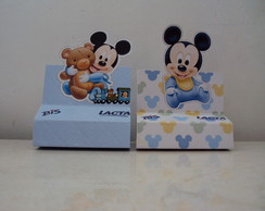 Rotulo Bis Mickey Baby 0574