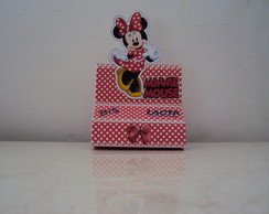 Rotulo Bis Minnie 0579