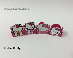 KIT FORMINHAS HELLO KITTY - VAREJO