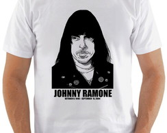 Camiseta Ramones #3 Johnny Ramone